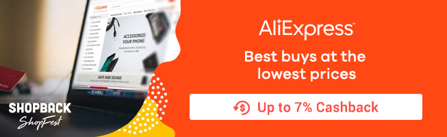 AliExpress: Best buys at the lowest prices