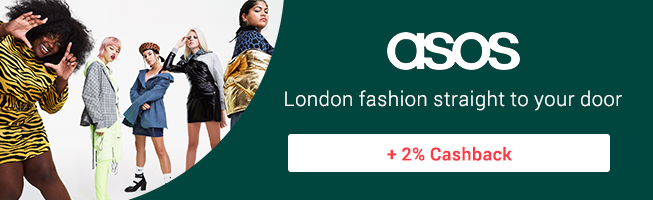 ASOS: Fashion Fresh from the UK