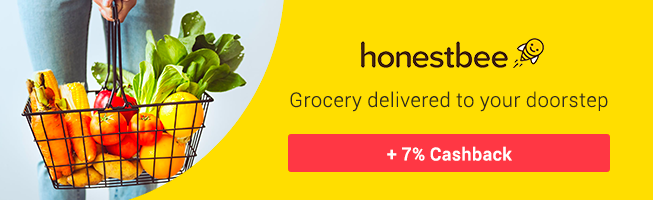 Honestbee: Get your medication online