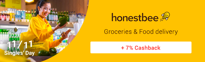 Honestbee: Get your medication online