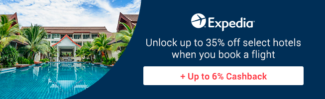 Expedia: Vacay packages: Up to 30% off
