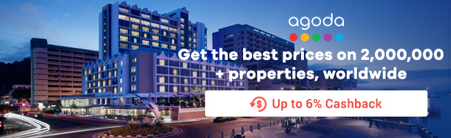 Agoda: Get the best prices on 2,000,000+ properties worldwide