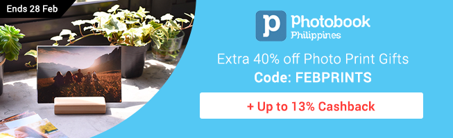Photobook: Get 40% off Photobooks