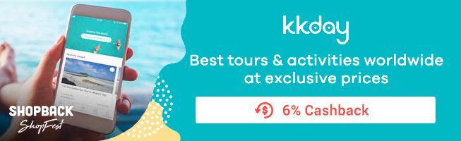 KKDay: Best tours & activities worldwide at exclusive prices