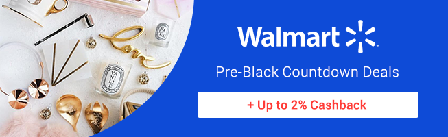 Walmart: Pre-Black Countdown Deals