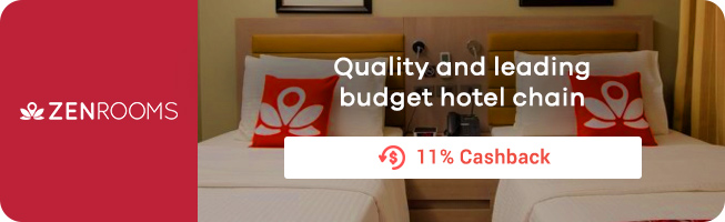 ZEN Rooms: Hotels in Bali starts from P609!