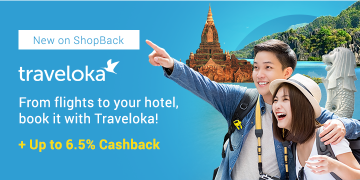 Travel Deals: Discover more beaches in the Philippines + Up to 15% Cashback
