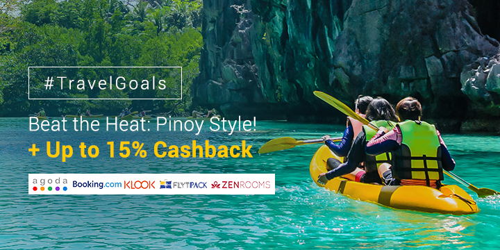Travel Deals: The world is ready for you + Up to 13% Cashback