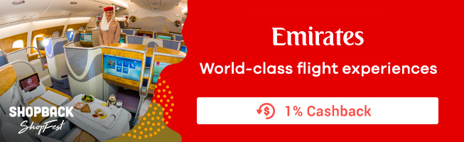 Emirates: World-class flight experiences