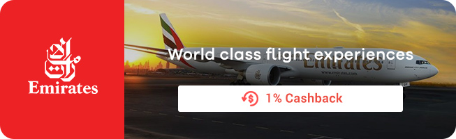 Emirates: World-class flight experiences