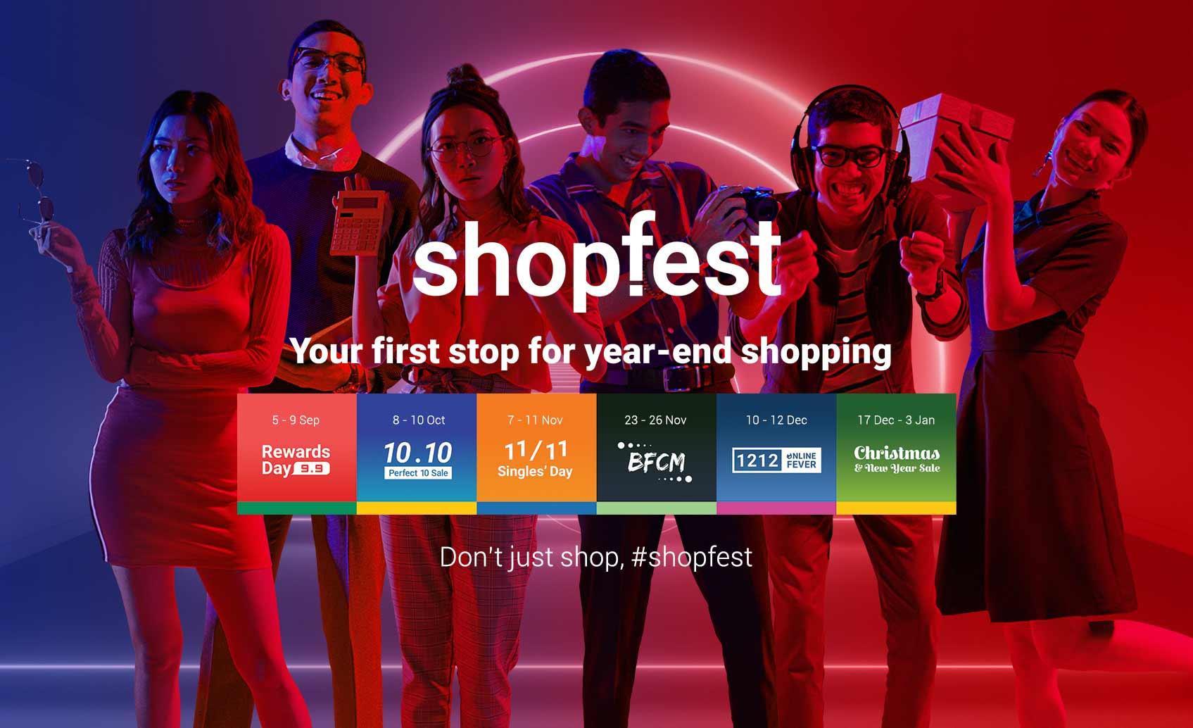 ShopFest Philippines 2018