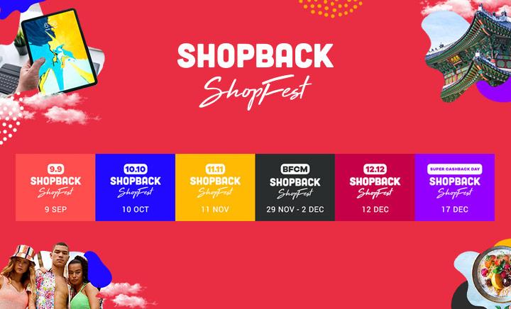 ShopFest Philippines 2019