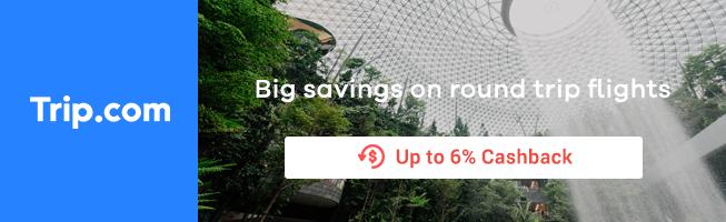 Trip.com: Big savings on hotels & flights worldwide