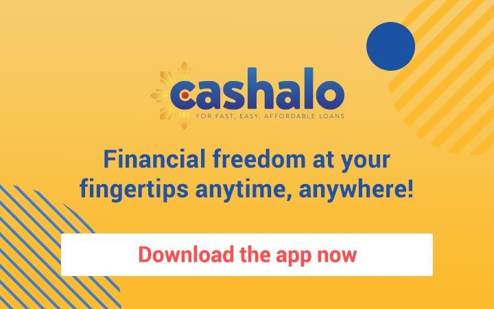 Cashalo: Borrow Money Online - Easy and Hassle-free money lending   ShopBack