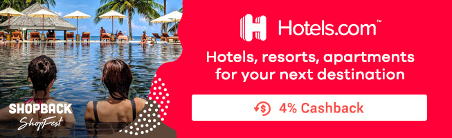 Hotels, resorts, apartments for your next destination