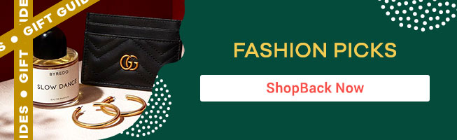 Gift Guides: Fashion Picks