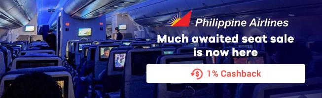 Philippine Airlines via Trip.com