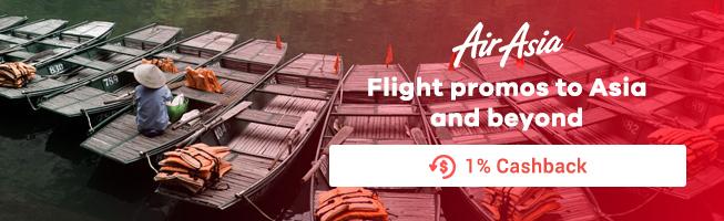 Air Asia via Trip.com