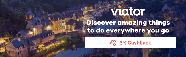 Viator: Discover amazing things to do everywhere you go