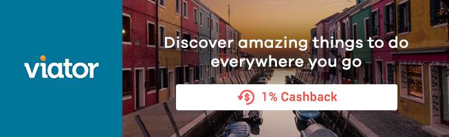 Viator: Discover amazing things to do everywhere you go