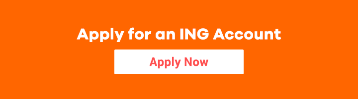 Apply for an ING account now