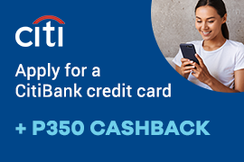 Apply for CitiBank