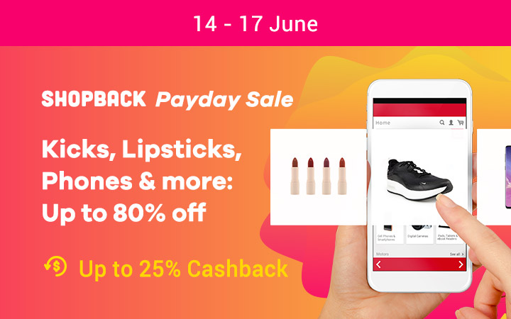 The Smarter Way to Spend this Payday Sale