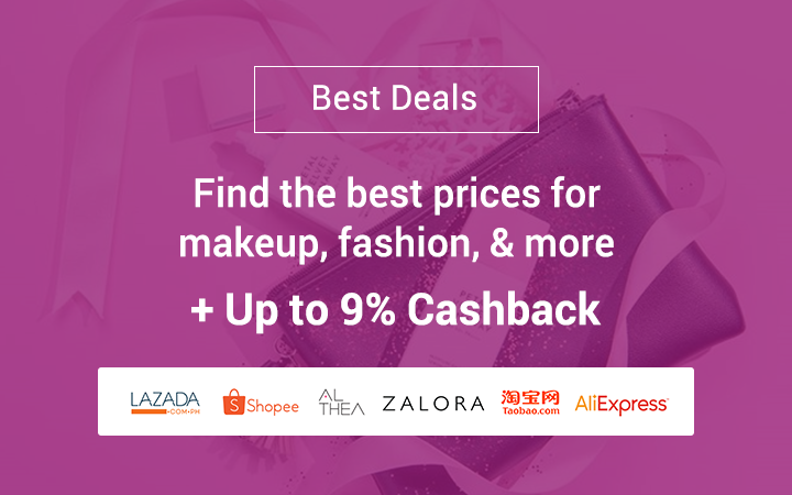Be a smarter shopper and get more out of your Online Shopping with the Best Deals at ShopBack Philippines