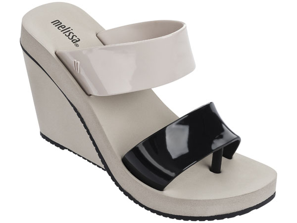 Melissa Shoes Sale Summer High Wedge