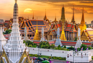 Bangkok Hotels Booking Sale