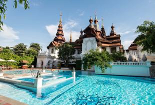 Chiang Mai Hotels Promo