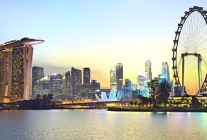Singapore Hotels Promo