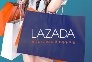 Lazada sale get cashback on lazada