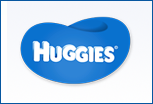 Get Cashback when you buy from Huggies