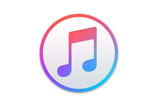 iTunes Music downloads
