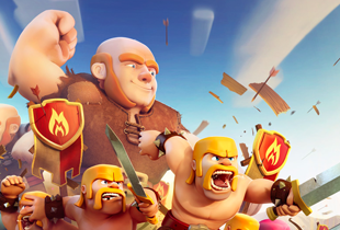 Clash of Clans In-app Purchase