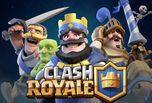 Clash Royale In-app Purchase