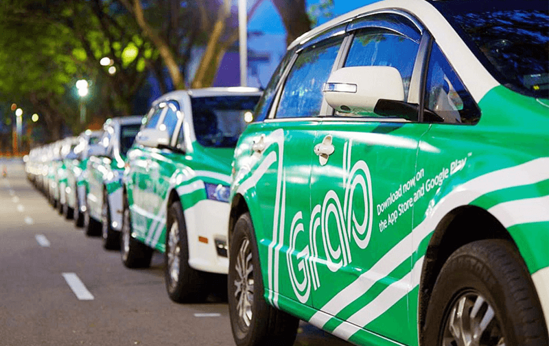 Get P5.00 Cashback when you ride GrabCar, GrabShare, GrabPremium & Grab 6-seater via ShopBack app