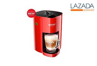Nescafe RED Mug Maker