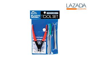Tools A-4 Tool Set