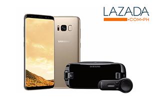 """Samsung Galaxy S8 5.8"""""""