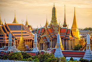 Bangkok Hotels Promo