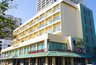 Manila Hotel Booking Promo