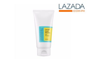 COSRX Low pH Gel Cleanser