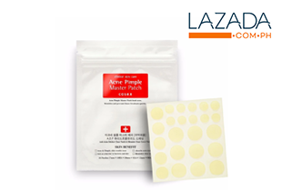 Acne Pimple Master Patch (5)