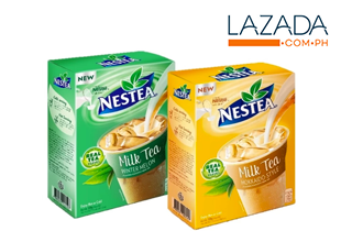 NESTEA Milk Tea Bundle