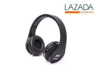 Zeus Bluetooth Headphone