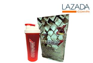 Promatrix Protein w/ Shaker