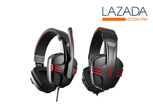 Zeus Over-the-Ear Gaming