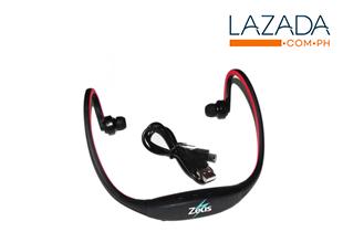 Zeus Sports Earphones